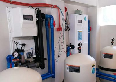 Bohol Pools - Chlorine-Free Residential & Commercial Pool Water Treatment Systems