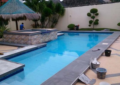 Bohol Pools - Residential Swimming Pools - Our Pools Will Make Your Property Feel Like A 5 Star Resort